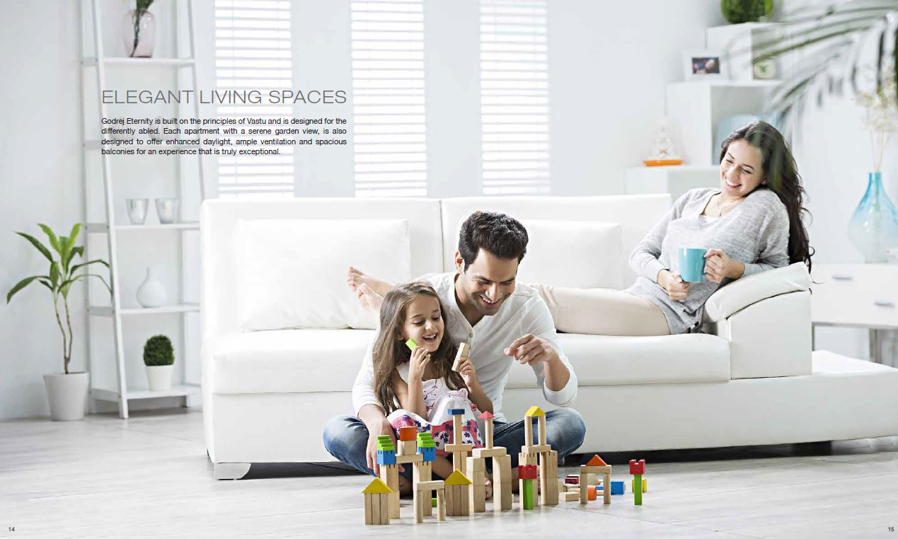 Godrej Life Plus Gallery